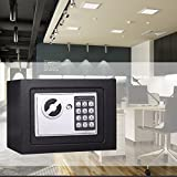 Yuanshikj Electronic Deluxe Digital Security Safe
