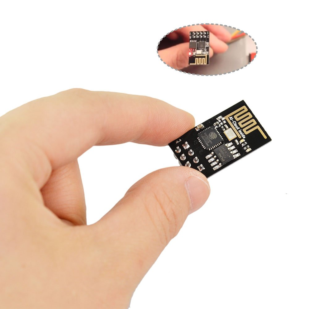 Keyestudio Esp8266 Wifi Module 2 Pcs For Arduino Uno R3 Mega 2560 The Npn Can Be Just About Any General Purpose 2n2222 Bc337 Etc Nano Micro Projects Electronics