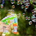 Botrong Children Bubble Summer Bubble LED Lights Machine Outdoor Funny Toys from Botrong®