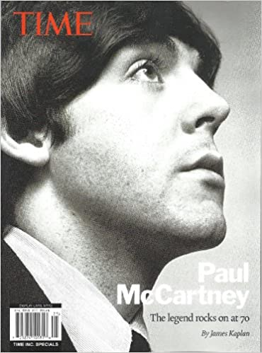 time magazine paul mccartney the legend rocks on at 70 special issue