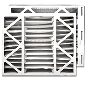 Trane American Standard Perfect Fit Air Filter Bayftdn17m