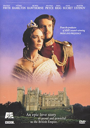 DVD : Victoria & Albert (2 Disc)