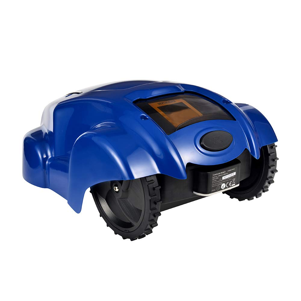 HY HUAYU Landscaping Intelligent Automatic Mowing Robot Lawn Weeding Machine self-Charging Mower