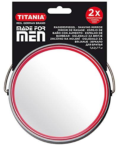Titania Made for Men Shaving Mirror Titania Fabrik 1500/MEN B