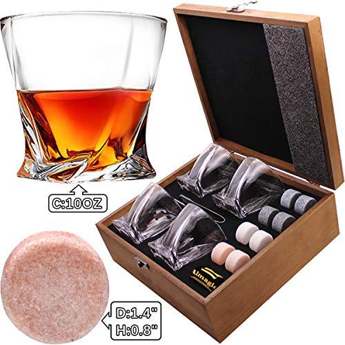 Almagic Whiskey Crystal Fashioned Bourbon product image