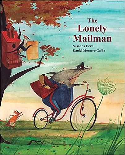 Descargar Libro Mobi The Lonely Mailman Libro Patria PDF
