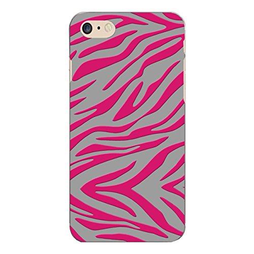 "Disagu Design Case Schutzhülle für Apple iPhone 7 Hülle Cover - Motiv ""Zebra No.2"""