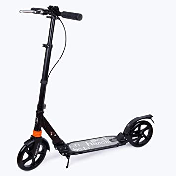 Amazon.com: LJHBC Micro Scooter Sprite Rueda Grande ...