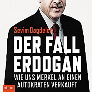 Der Fall Erdogan Audiobook