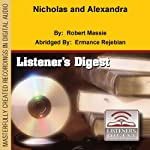 Nicholas and Alexandra | Robert Massie