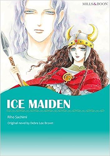 ICE MAIDEN (Mills & Boon comics) - Lib