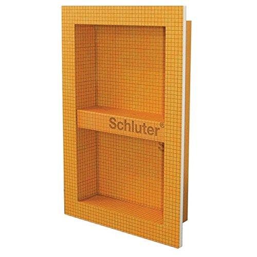 -SN: Shower Niche (with shelf) 12