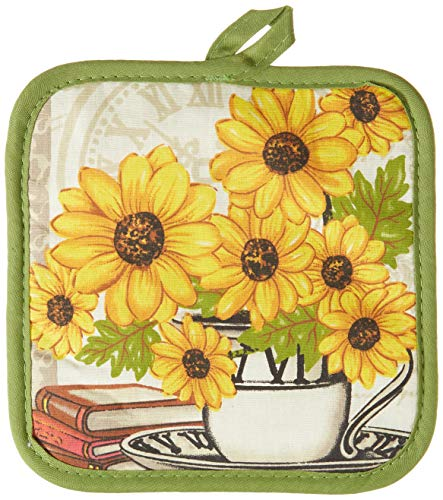 Resistant Holders Multipurpose Everyday Sunflower product image