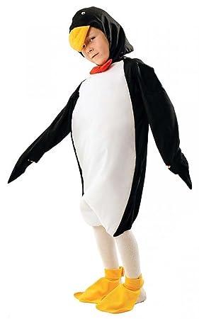 Pingüino Disfraz infantil: Amazon.es: Juguetes y juegos