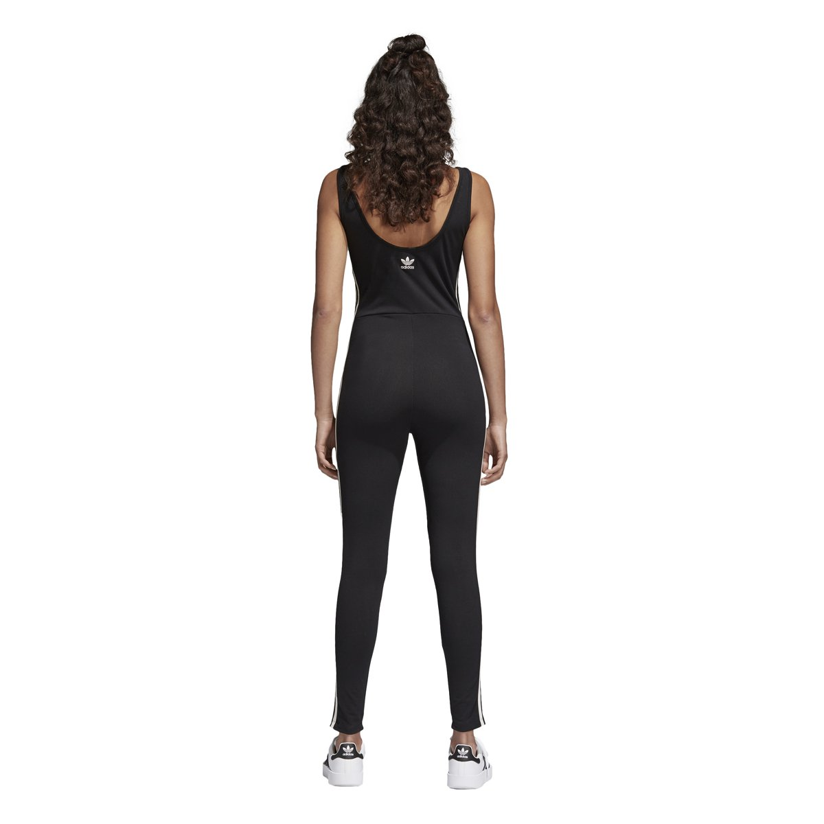 001cd5238c02 Amazon.com  adidas Women Clothing Adibreak Jumpsuit CE4173 (XL)  Clothing