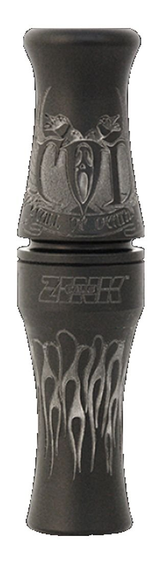 Black Stealth Call of Death COD Goose Call - Zink Calls 5055 by Zink Calls (Image #1)