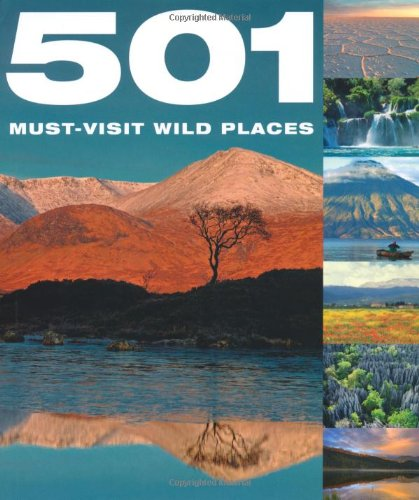 Image result for 501 must visit wild places