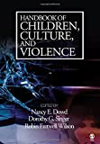 img - for Handbook of Children, Culture, and Violence book / textbook / text book