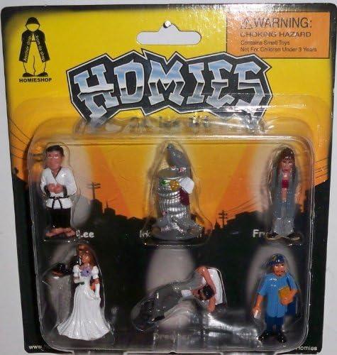 """Homies """"Romo /& Julia"""""""