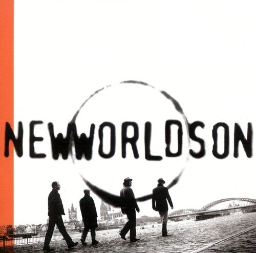 Newworldson Album Cover
