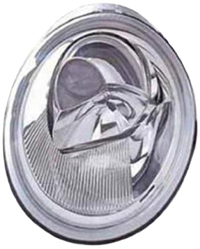 03 vw beetle headlight assembly - 2