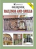 Designer Railings And Grills (For Balconies, Boundaries Etc.)