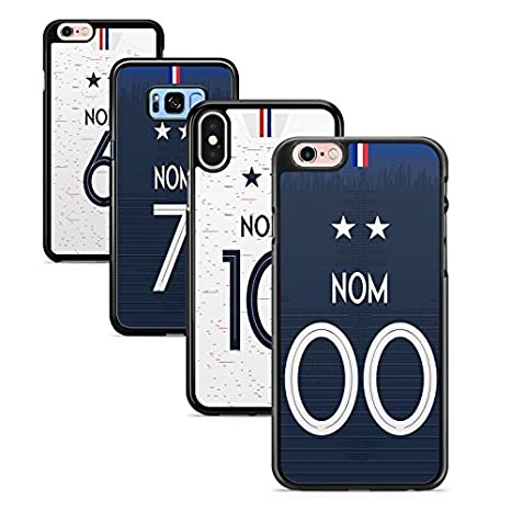 coque equipe de france iphone 7 plus