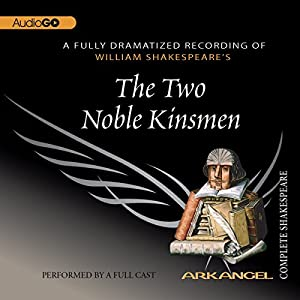 The Two Noble Kinsmen Performance