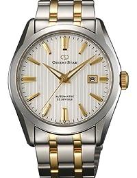 ORIENT watch ORIENTSTAR Automatic SAR coding sapphire glass WZ0071DV Men