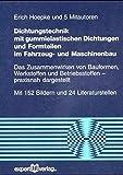 img - for Dichtungstechnik mit gummielastischen Dichtungen und Formteilen im Fahrzeug- und Maschinenbau. book / textbook / text book