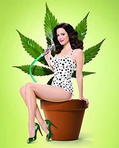 sexy Mary louise parker