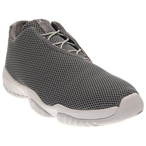 Nike Air Jordan Future Low Sneaker Basketballschuhe Grey Mist/White/Cool Grey
