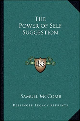 The Power of Self Suggestion