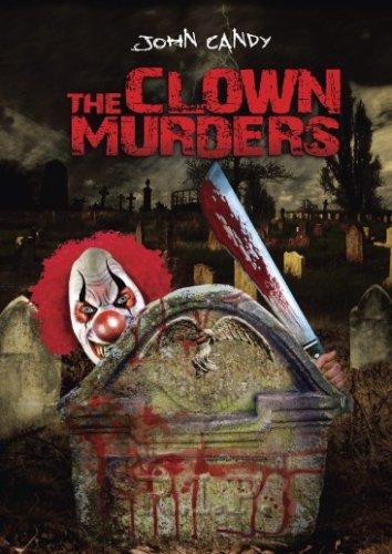 The Clown Murders -