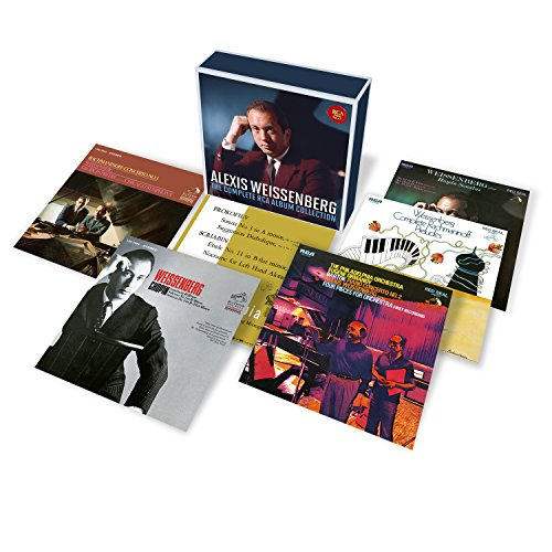 alexis-weissenberg-the-complete-rca-album-collection