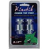 Kinetic KHC-TP Dual Terminal Top Post Set