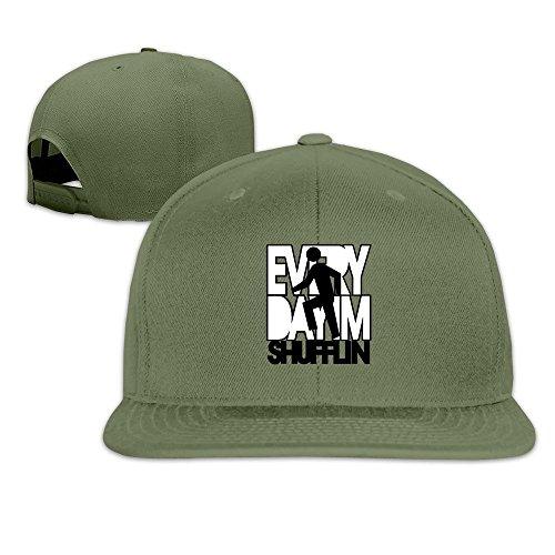 MaNeg SHUFFLIN Unisex Fashion Cool Adjustable Snapback Baseball Cap Hat One - Shirts Mens Online Prada