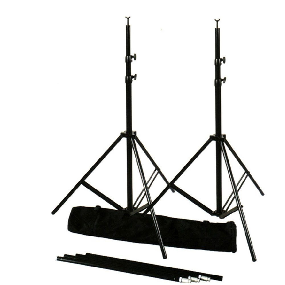 RPS Studio 10 x 10 Feet Portable Background Stand with Bag