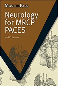 Neurology for Mrcp Paces (Masterpass Series)