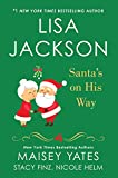 img - for Santa's on His Way book / textbook / text book