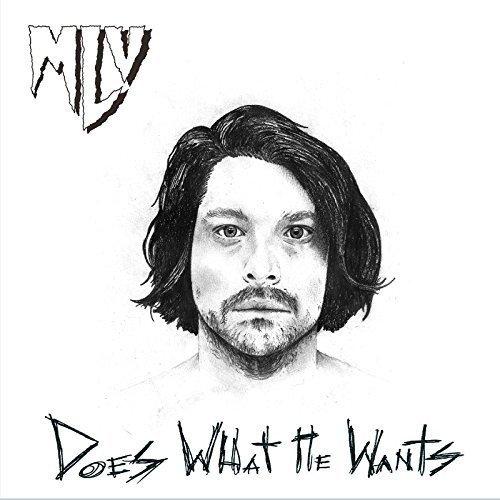 Matthew Logan Vasquez - Does What He Wants