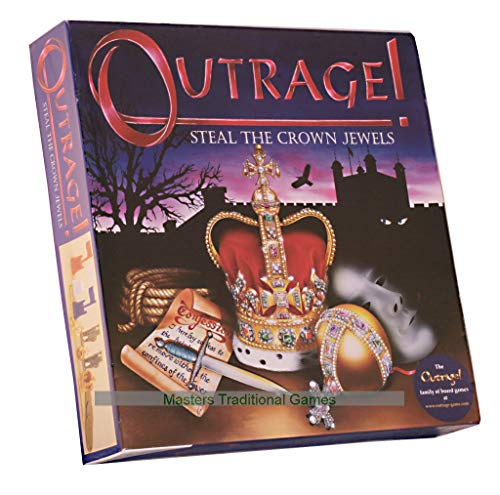 Outrage ()