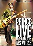 Prince: Live at the Aladdin Las Vegas [DVD] [Import]