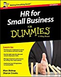 Hr for Small Business for Dummies - UK Edition