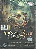 DESCENDANTS OF THE SUN - COMPLETE KOREAN TV SERIES ( 1-16 EPISODES + 3 SP ) DVD BOX SETS
