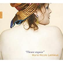 Marie-Nicole Lemieux: l'heure exquise