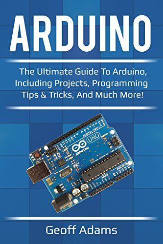 29 Best Arduino Books of All Time - BookAuthority