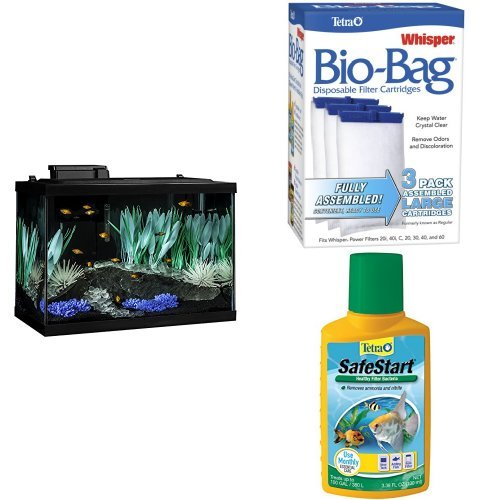 Best Nano Tanks for Reef & Freshwater Aquariums in 2019