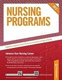 Nursing Programs 2012, Peterson's, 0768932777
