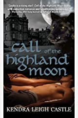 Call of the Highland Moon Kindle Edition